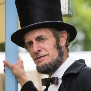 Abraham Lincoln Portrayals - Historical Character / Street Performer in Chicago, Illinois