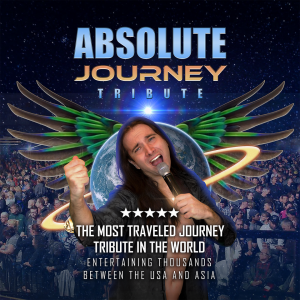 Absolute Journey Tribute - Journey Tribute Band in Toronto, Ontario