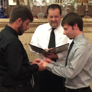 Acadiana Vows - Wedding Officiant in New Orleans, Louisiana