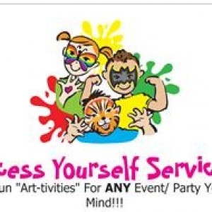 Access Yourself Services - Face Painter in Des Moines, Iowa