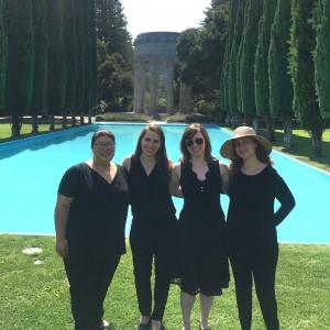 Accordia Music - String Quartet in San Francisco, California