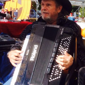 Accordion Cool - Accordion Player / Jazz Pianist in North Attleboro, Massachusetts