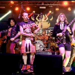 Acdc Tribute TNT-Chicago - Tribute Band in Chicago, Illinois