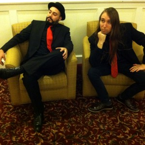 Ace Bandits - Rock Band / Alternative Band in Granada Hills, California