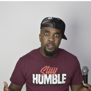Ace Brown - Stand-Up Comedian / Christian Comedian in Fayetteville, North Carolina