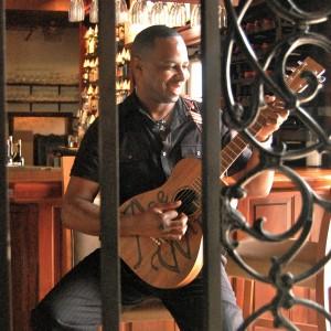 Ace Winn - Singing Guitarist / Caribbean/Island Music in Jacksonville, Florida
