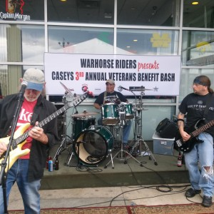 Acousitc Waves & Perfect Storm Band - Classic Rock Band / Cover Band in Holland, Michigan