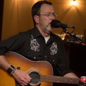 Acousti-Beast - Singing Guitarist in Des Moines, Iowa