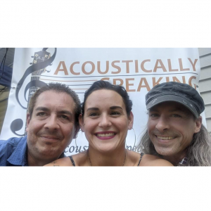 Acoustically Speaking - Acoustic Band in Dover, New Hampshire
