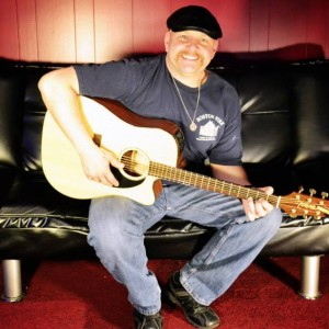 Acoustics with Bob Porawski