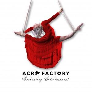 Acro Factory Entertainment - Acrobat in Las Vegas, Nevada