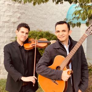 Adagio Duo - Classical Duo in Long Beach, California