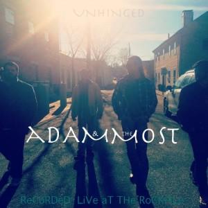 Adam and The Most - Alternative Band in Salem, Massachusetts