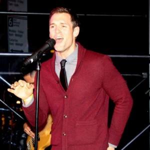 Adam Bastien - Pop Singer in New York City, New York