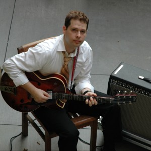 Adam Knight Jazz Trio/Quartet