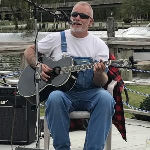 Adam Murray Project - Blues Band in Bluffton, South Carolina