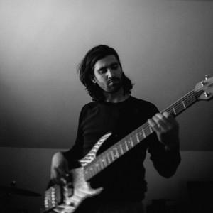 Adam Scott York - Bassist in Kansas City, Missouri