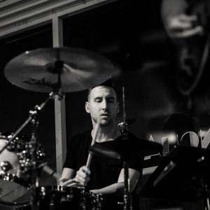 Adam Soucy - Drummer in Boston, Massachusetts