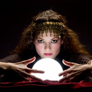 Add a Psychic to your Party! - Tarot Reader / Psychic Entertainment in San Diego, California