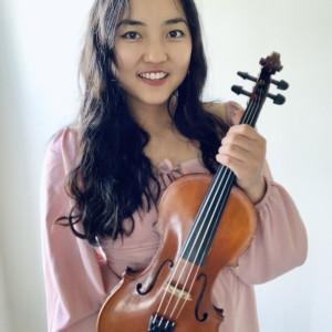 Adeline Cho - Violinist - Violinist in Newark, Delaware