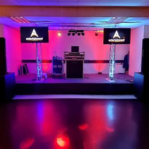 Adeltech Entertainment - Wedding DJ in Raleigh, North Carolina