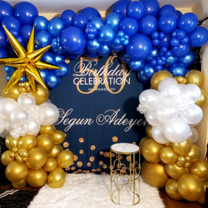 Adetemz Balloon Creations - Balloon Decor in Upper Marlboro, Maryland