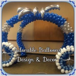 Adorable Balloon Design & Decor - Balloon Decor in Bluffton, South Carolina