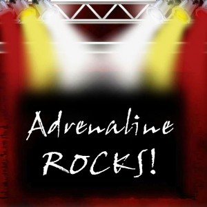 Adrenaline - Classic Rock Band in Eugene, Oregon