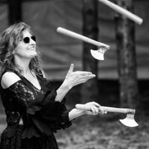 Adria The Juggler - Juggler / Actor in Kirkland, Washington