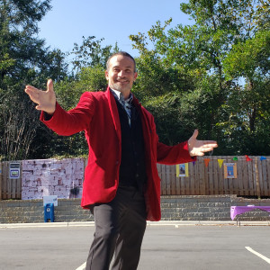 Adrian Gagnon the Magician - Magician / Children's Party Magician in Fort Mill, South Carolina