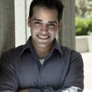 Adrian Rosales -Baritone- - Classical Singer in Los Angeles, California
