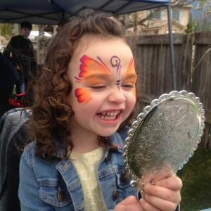 Adventures & Fairytales Entertainment LLC - Face Painter in Grants Pass, Oregon