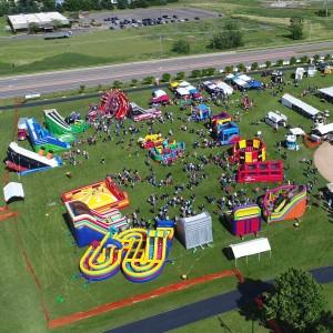 Aerial 360 - Drone Photographer in Savage, Minnesota