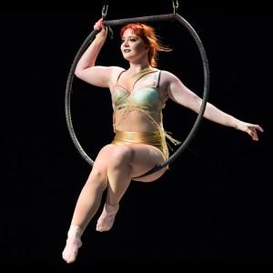 Aerial acrobat, general circus performer - Aerialist / Circus Entertainment in Kansas City, Missouri