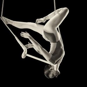 Aerial Artist Alicia Ducas - Aerialist / Circus Entertainment in Portland, Maine