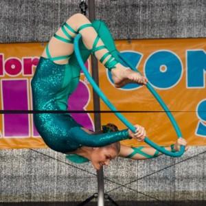Aerial Artist - Aerialist / Circus Entertainment in Pompano Beach, Florida