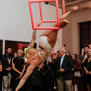 Aerial Candy - Aerialist in Washington, District Of Columbia