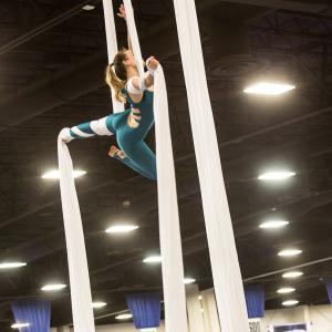 Aerial Performer - Aerialist / Circus Entertainment in Salt Lake City, Utah