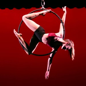 NYC Aerialist - Gracie White - Aerialist in New Haven, Connecticut