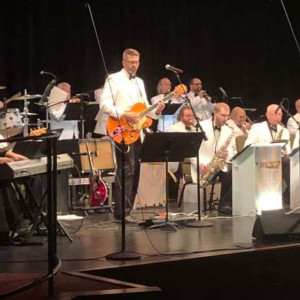 Aerotones Big Band - Big Band in Wichita, Kansas