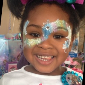Affordable Face Painting - Face Painter / Balloon Twister in Hickory, North Carolina