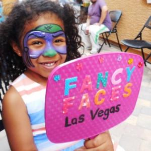 Affordable Fancy Faces Face Painting - Las Vegas - Face Painter in Las Vegas, Nevada