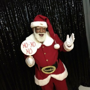 Santa Larry - Santa Claus in Dallas, Texas