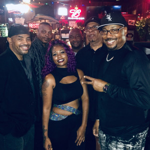 After Dark Band - Dance Band in Memphis, Tennessee