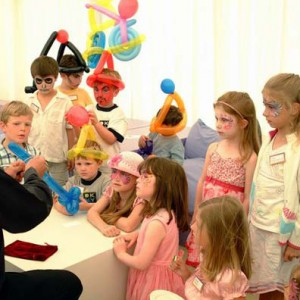 After The Laughter - Children's Party Magician / Comedy Magician in Melbourne, Florida