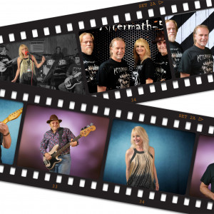 Aftermath 5 - Classic Rock Band / Cover Band in Fort Walton Beach, Florida