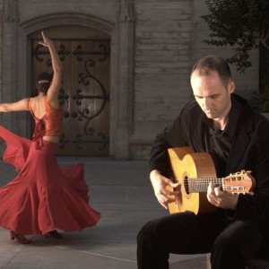 Aguilar Flamenco - Flamenco Group in San Francisco, California