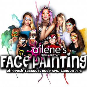 Ailene's Face and Body Art - Face Painter in Pittsburgh, Pennsylvania
