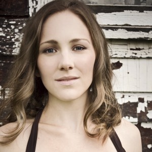Ainsley Soutiere - Classical Singer in Calgary, Alberta