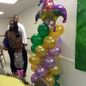 Air-rific Ideas - Balloon Decor in Kissimmee, Florida